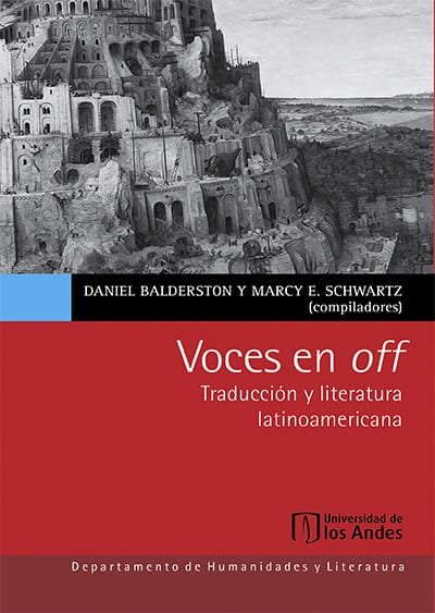 Voces en off