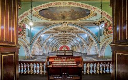 Patrimonio cultural colombiano en la Semana de las Artes y las Humanidades 2018