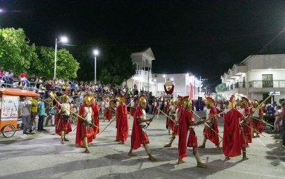 Conversatorio Fe, arte, tradición. La Salvaguardia de la Semana Santa en Ciénaga de Oro