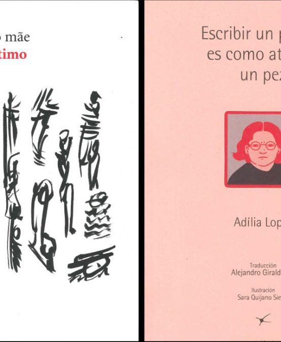 Lectura de poesía portuguesa