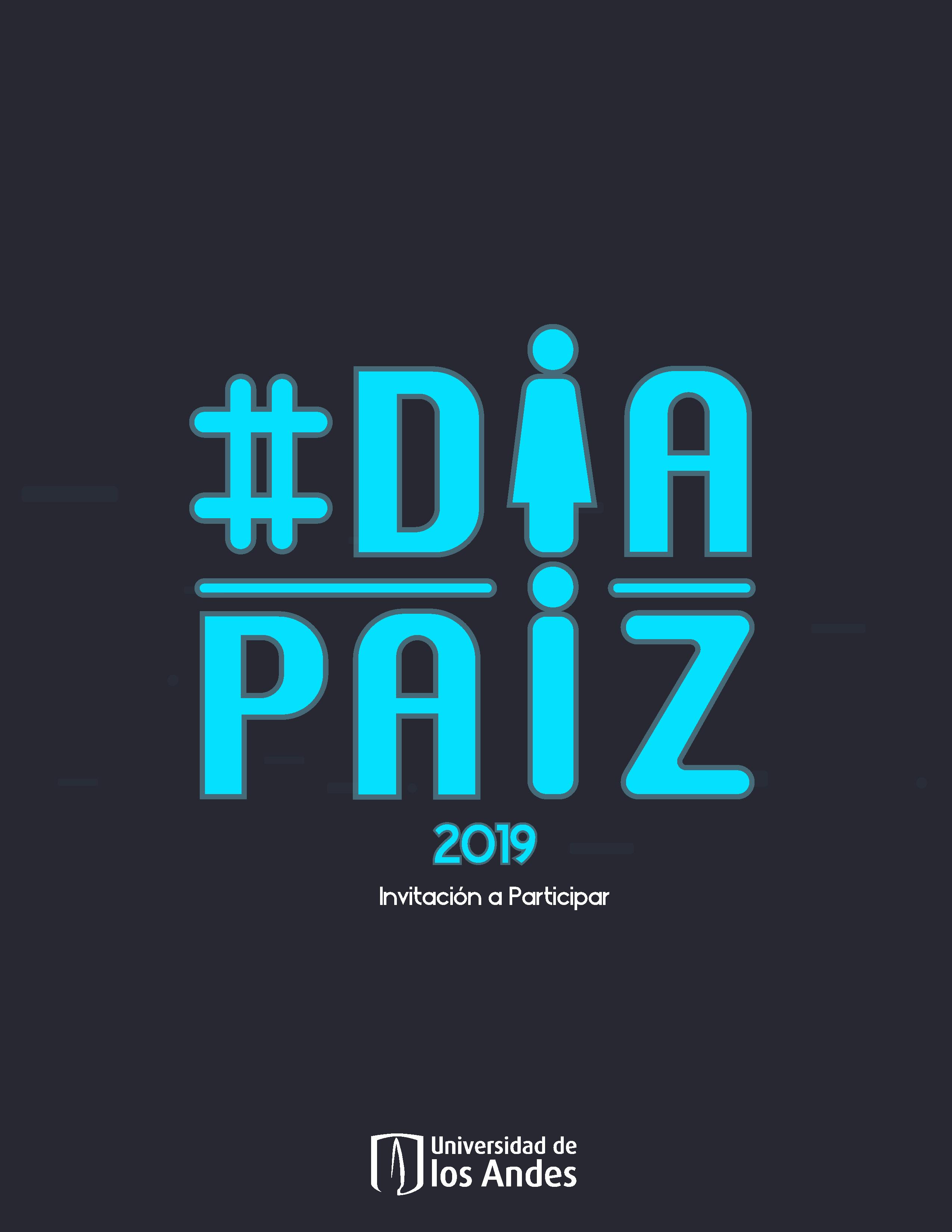 Convocatoria #DíaPaíz 2019