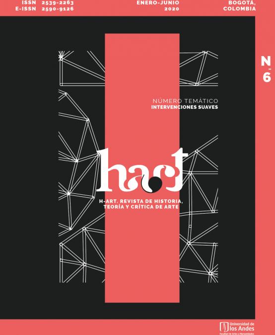 Estrenamos sexto número de la revista del Departamento de Historia del Arte, H-ART