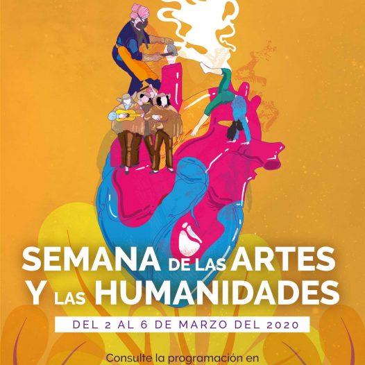 Semana de las Artes y las Humanidades