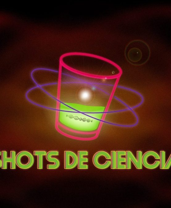 Podcast en vivo: Shots de Ciencias