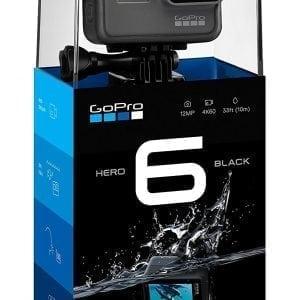 Go Pro Hero6Black