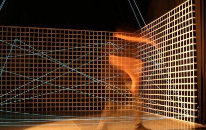 ArtTec, el festival de arte y tecnología de nuestra egresada Daniela Stanich