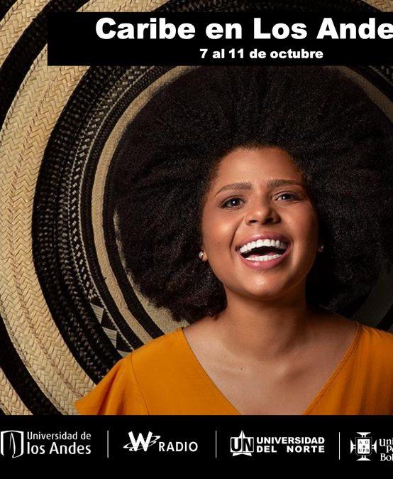 Taller danza afrocaribe con música en vivo en Caribe en Los Andes