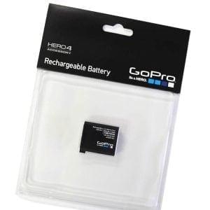 Batería recargable - Cámara Go Rpo