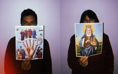 Egresados destacados: Jose Ruiz y Natalia Gutiérrez