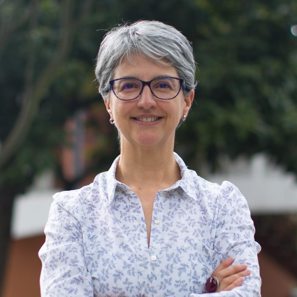 """""""Se nos destinó una ciudadanía de segunda"""", el análisis de Carolina Alzate sobre el papel de las mujeres en la formación de las repúblicas hispanoamericanas"""