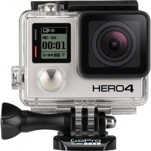Go Pro Hero4 Black