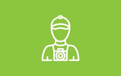 Programa Fotografía: cuerpo, espacio y visión
