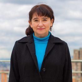Myriam Luisa Díaz
