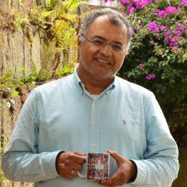 Hugo Hernán Ramírez