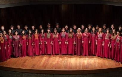 Convocatoria para participar en la celebración de los 60 años del coro Uniandes