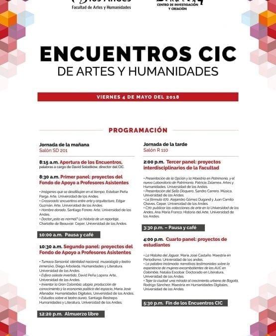 Encuentros CIC