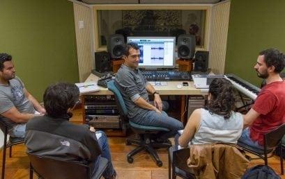 Curso: Negocios de la industria musical