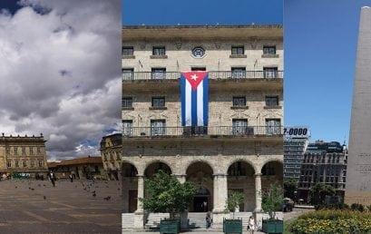 Curso – Ciudad y literatura: un viaje narrativo a siete ciudades latinoamericanas