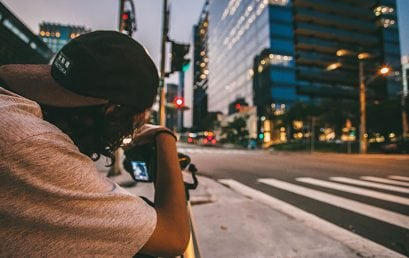 Taller – Imágenes en el tiempo: video y documental