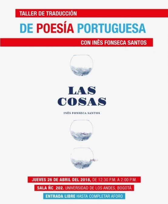 Taller de traducción portuguesa