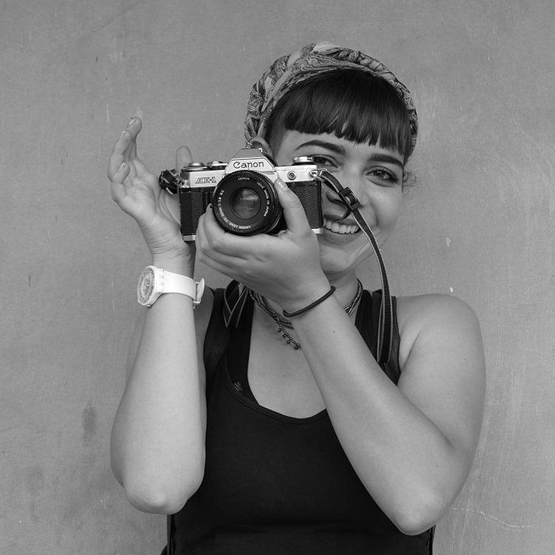 Taller – Fotografía básica: convertir lo ordinario en extraordinario