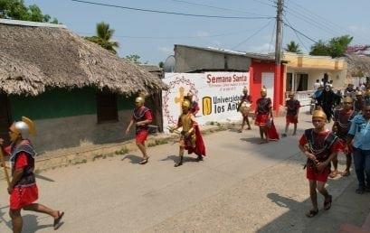 Semana Santa de Ciénaga de Oro alista su Plan de Salvaguardia para convertirse en patrimonio inmaterial de Colombia