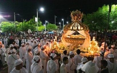 En video: conozca la celebración de Semana Santa en Ciénaga de Oro