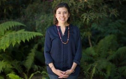 Nueva directora del Centro de Estudios en Periodismo – Ceper