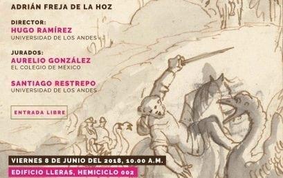 Proyecto de tesis doctoral – Sancho Panza en Colombia: Siglo de Oro y literatura campesina