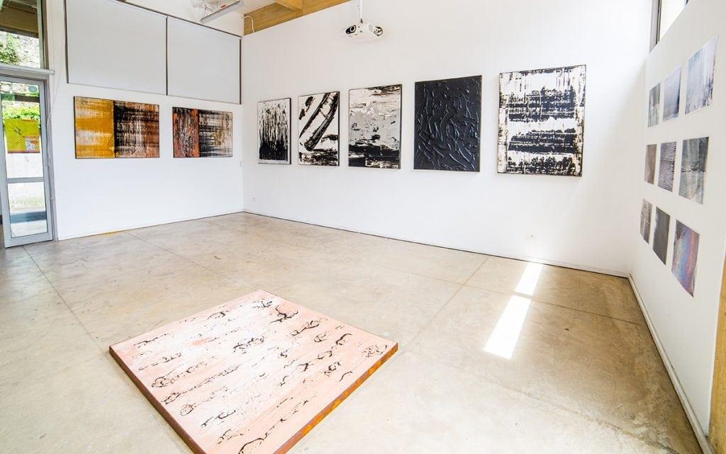 Galería: Así fueron los proyectos de grado de Arte de 2018-1