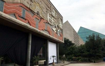 Entrevista del Tecnológico de Monterrey a la decana de la Facultad