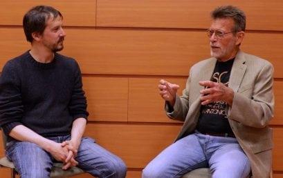 Entrevista a Richard Bellis, compositor de música para cine