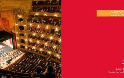 Conversatorio: La Ley del Espectáculo Público en Colombia