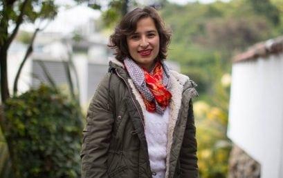 Nueva coordinadora del Centro de Estudios en Periodismo – Ceper