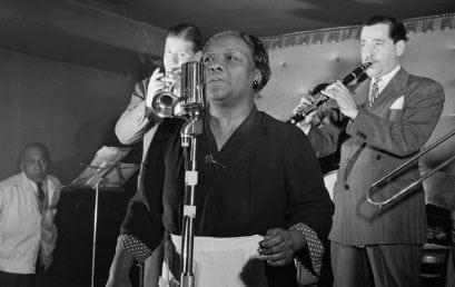Curso Culturas encontradas: la música en los Estados Unidos de América