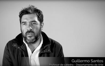Video: Clase de Fotografía de paisaje con Guillermo Santos
