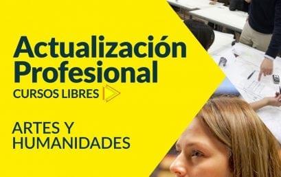 Cursos de Actualización Profesional 2018-2
