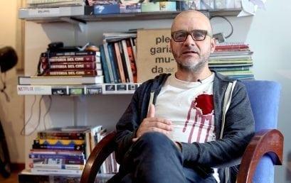 Video: Clase Cine colombiano por Pedro Adrian Zuluaga