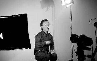 Video: Clase de Fotografía digital a cargo de Santiago Forero