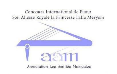 Invitación para artistas colombianos en concurso internacional de piano en Marruecos