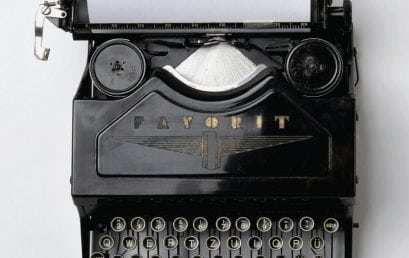 Taller de Escritura en Humanidades Digitales tendrá lugar en Los Andes
