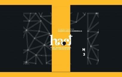 Nuevo número de la revista HArt