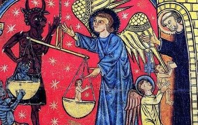 Curso Arte medieval: un recorrido visual por una época luminosa