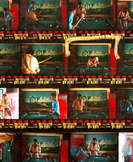 Curso Fotografía intermedia: el sentimiento de la vida en la serie, la secuencia y la foto