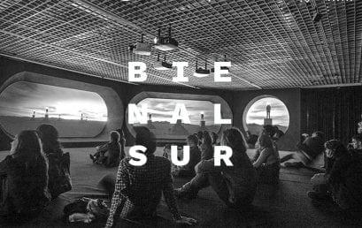 El encuentro Sur Global de la Bienalsur se transmitirá en vivo