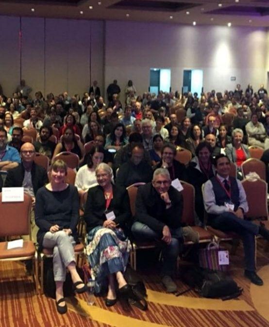 Los Andes estuvo en la Conferencia de Humanidades Digitales DH2018 en Ciudad de México