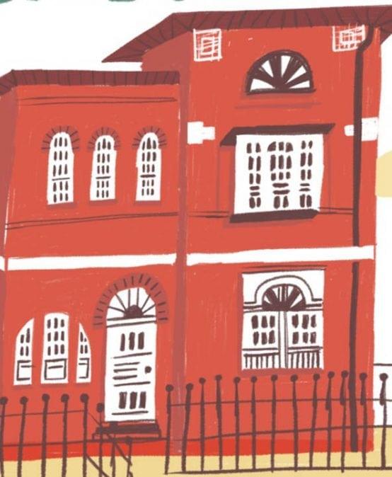Becas para estudiantes del Departamento de Humanidades y Literatura