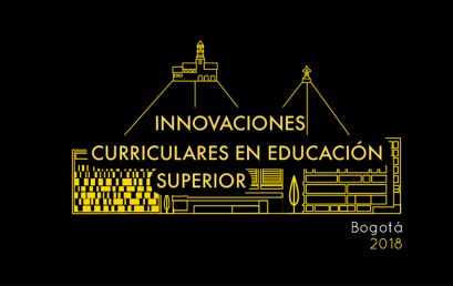 Innvoaciones curriculares para la educación superior 2018