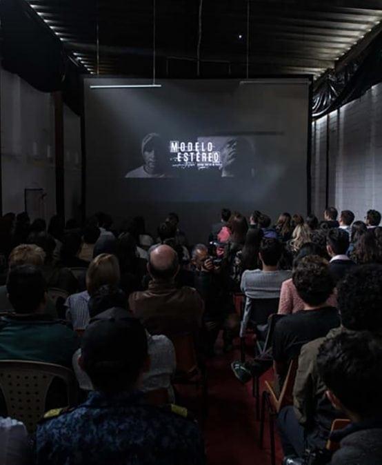 Se estrena documental Modelo Estéreo del colectivo Mario Grande