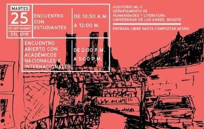 El cómic y la ciudad latinoamericana